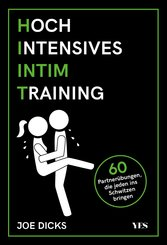 HIIT: Hochintensives Intimtraining (eBook, ePUB)