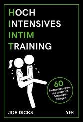 HIIT: Hochintensives Intimtraining (eBook, PDF)