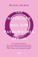 Der natürliche Weg zum harmonischen Zyklus (eBook, ePUB)