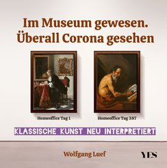 Im Museum gewesen. Überall Corona gesehen (eBook, PDF)
