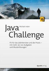 Java Challenge (eBook, PDF)