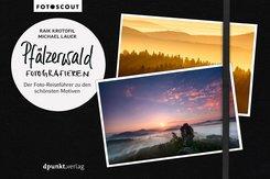 Pfälzerwald fotografieren (eBook, ePUB)