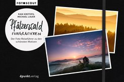 Pfälzerwald fotografieren (eBook, PDF)
