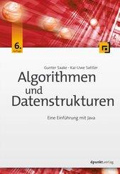 Algorithmen und Datenstrukturen (eBook, ePUB)