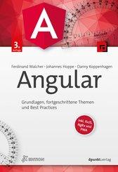 Angular (eBook, ePUB)