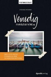 Venedig fotografieren (eBook, PDF)