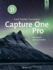 Capture One Pro (eBook, PDF)