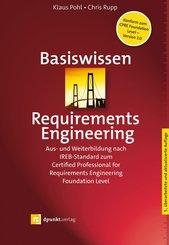 Basiswissen Requirements Engineering (eBook, PDF)