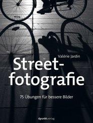 Streetfotografie (eBook, ePUB)