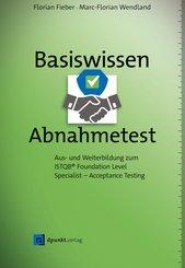 Basiswissen Abnahmetest (eBook, PDF)