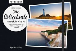 Die Ostseeküste fotografieren (eBook, ePUB)