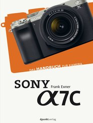 Sony Alpha 7C (eBook, PDF)