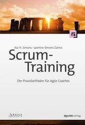Scrum-Training (eBook, PDF)