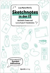 Sketchnotes in der IT (eBook, PDF)