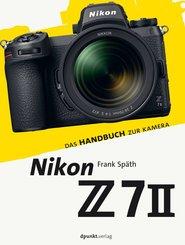Nikon Z 7II (eBook, PDF)