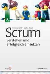 Scrum - verstehen und erfolgreich einsetzen (eBook, PDF)