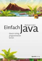 Einfach Java (eBook, ePUB)