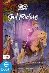 Star Stable: Soul Riders 2 (eBook, ePUB)
