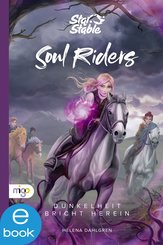 Star Stable: Soul Riders 3 (eBook, ePUB)