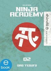 Ninja Academy 2 (eBook, ePUB)