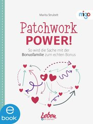 Patchwork Power! (eBook, ePUB)