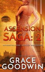 Ascension-Saga: 2 (eBook, ePUB)