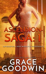 Ascension-Saga: 1 (eBook, ePUB)