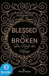 Blessed & Broken (eBook, ePUB)