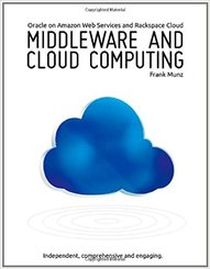 Middleware and Cloud Computing (Oracle on Amazon Web Services (AWS))