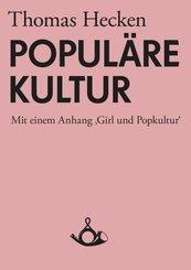 Populäre Kultur (eBook, ePUB)