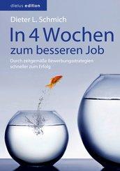 In vier Wochen zum besseren Job (eBook, ePUB)