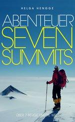 Abenteuer Seven Summits (eBook, ePUB)