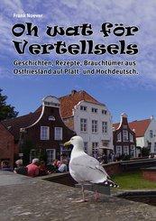 Oh Wat för Vertellsels (eBook, ePUB)