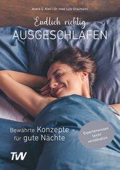 Endlich richtig ausgeschlafen (eBook, PDF)