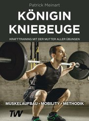 Königin Kniebeuge (eBook, PDF)