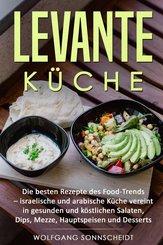 Levante Küche (eBook, ePUB)