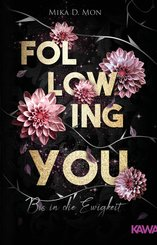 Following You - Bis in die Ewigkeit (eBook, ePUB)