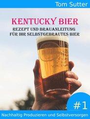 Kentucky Bier (eBook, ePUB)