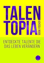 Talentopia (eBook, ePUB)