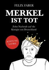 Merkel ist tot (eBook, ePUB)