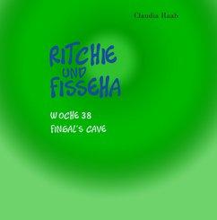Ritchie und Fisseha (eBook, ePUB)