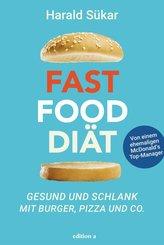 Fast Food Diät (eBook, ePUB)