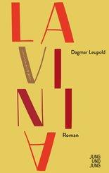 Lavinia (eBook, ePUB)