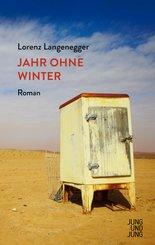 Jahr ohne Winter (eBook, ePUB)