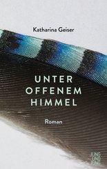 Unter offenem Himmel (eBook, ePUB)