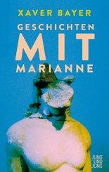 Geschichten mit Marianne (eBook, ePUB)