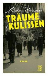 Träume und Kulissen (eBook, ePUB)