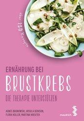 Ernährung bei Brustkrebs (eBook, PDF)