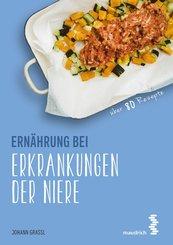 Ernährung bei Erkrankungen der Niere (eBook, PDF)