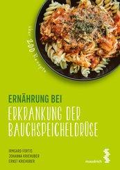 Ernährung bei Erkrankung der Bauchspeicheldrüse (eBook, PDF)